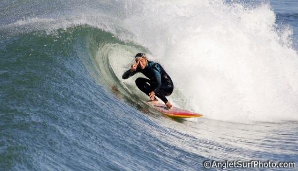Surfeur image