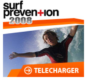 Guide surf pévention français